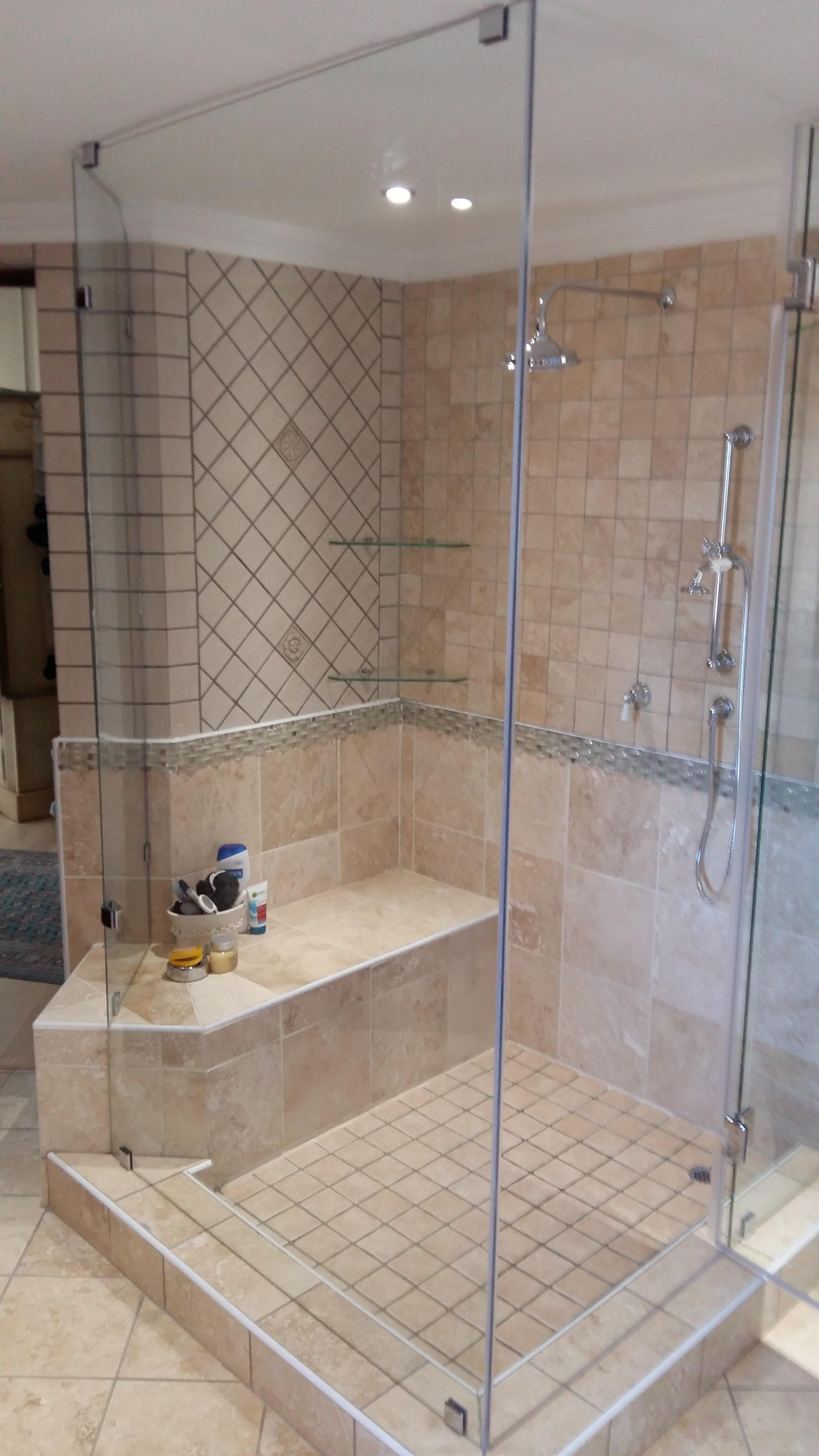 Shower Innovation